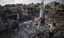 رايتس ووتش تتهم الجيش الإسرائيلي بجرائم حرب خلال العدوان على غزة