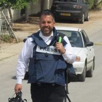 """احتجاجا على إغلاق """"جي ميديا"""": الريماوي يشرع بالإضراب عن الطعام"""