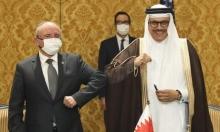 الحكومة الإسرائيلية بصدد المصادقة على اتفاقية تعاون اقتصادي مع البحرين