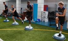 ريال مدريد يعلن إصابة لاعب آخر بكورونا