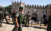 تجميد مؤقت لإجراءات مخطط تهويدي في القدس