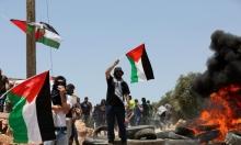 اعتقالات بالضفة و106 إصابات بمواجهات مع الاحتلال في بيتا