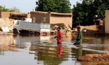 السودان: مصرع 4 أشخاص جرّاء الأمطار والسيول