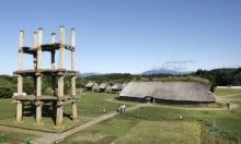 اليونسكو تدرج 17 موقعا أثريا في اليابان على قائمة التراث العالمي
