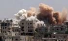 النظامالسوريّ يقصف