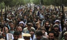 """تقرير أميركيّ رسميّ:الحكومة الأفغانيّة تواجه """"أزمة وجوديّة"""" مع تقدّم طالبان"""