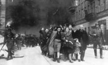 لا لقانون التقادم لأملاك اليهود في بولندا