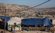 وزارة الزراعة الإسرائيلية تسلم أراضيَ بالضفة لجمعيات استيطانية وتمولها