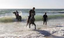 الاحتلال يقرر زيادة مساحة الصيد قبالة غزة