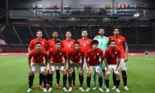 أولمبياد طوكيو: مصر تستعد لمواجهة البرازيل