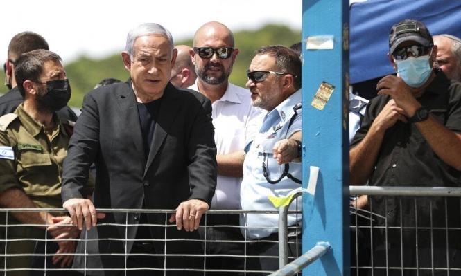 تقرير: الشرطة الإسرائيلية تبتعد عن قضايا فساد خوفا من السياسيين