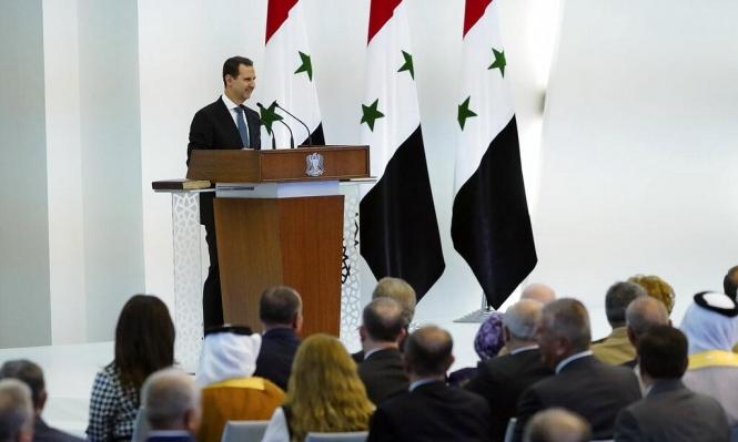 إدارة بايدن تفرض عقوبات على شخصيات وكيانات سورية