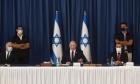 مسودة: ميزانية إسرائيل 560 مليار شيكل العام المقبل