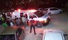 إصابات برصاص الاحتلال خلال تجدد المواجهات في بيتا
