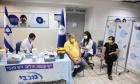 الصحة الإسرائيلية: 2140 إصابة جديدة بكورونا والحالات الخطيرة ترتفع لـ167