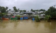 فيضانات بنغلادش: مصرع 20 شخصا وعزل 300 ألف