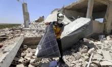 سورية: اتفاق أولي للتهدئة بين أهالي درعا والنظام