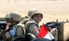 سيناء: مقتل 5 عناصر في الشرطة بكمين نصبه مسلحو