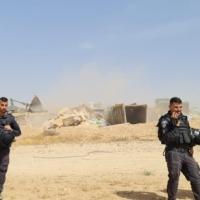 الاستيلاء على أراضي النقب: مخططات متواصلة ولا تغيير في السياسات