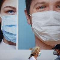 الصحة الإسرائيلية: 2080 إصابة بكورونا ترفع الحالات النشطة لـ18775