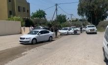 مطاردة بوليسية وإطلاق نار واعتقال شاب في باقة الغربية
