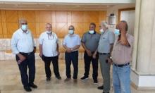 طاقم الدفاع عن خطيب يطالب بمواد من النيابة للرد على الاتهام