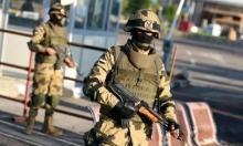 الجيش المصريّ: مقتل 97 شخصا بعضهم جنود في سيناء