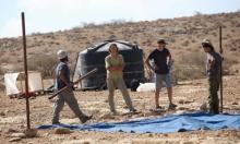 مستوطنون يجرفون أراض بالأغوارتمهيدا لمصادرتها