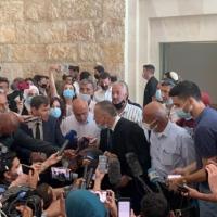العليا الإسرائيلية ترجئ قرارها بشأن إخلاء 4 عائلات فلسطينية من الشيخ جرّاح