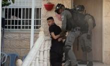 الاحتلال يعتقل 3 فلسطينيين من حي الشيخ جرّاح في القدس المحتلة