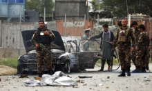 أفغانستان: مقتل 1323 مسلحا من طالبان خلال أسبوع