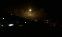 """قنابل ضوئية بعد الاشتباه بـ""""ملامسة السياج الحدودي مع لبنان"""""""