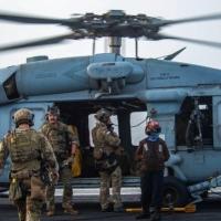 ردا على تفجير السفينة الإسرائيلية: بريطانيا تخطط لاستهداف مليشيات إيرانية