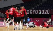 أولمبياد طوكيو: مصر تتأهل إلى نصف نهائي كرة اليد