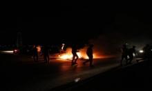 إصابات واعتقالات باشتباك مع الاحتلال بجنين