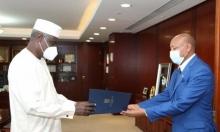 7 دول عربية تعترض على منح الاتحاد الإفريقي إسرائيل صفقة مراقب