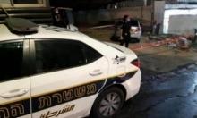 إصابتان في جريمة إطلاق نار في جديدة المكر