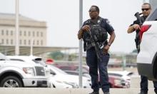 مقتل ضابط أميركيّ ومشتبه به قرب البنتاغون