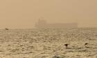 سواحل الإمارات: انسحاب المسلحين الخاطفين من ناقلة