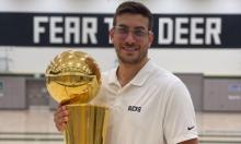 سامر جسار.. مسيرة لاعب من جت وصولا إلى بطولة NBA