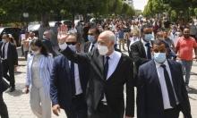 تونس: اتحاد الشغل يدعو إلى حكومة إنقاذ مصغرة