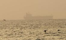 """سواحل الإمارات: انسحاب المسلحين الخاطفين من ناقلة """"أسفالت برينسيس"""""""