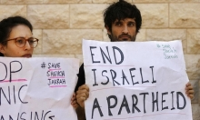 إسرائيل تطالب إدارة بايدن بممارسة ضغوط على العائلات في الشيخ جراح