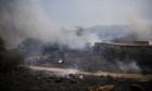 غارات جوية إسرائيلية جنوبي لبنان