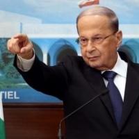 عون: العدوان الجويّ الإسرائيليّ يشير إلى نوايا تصعيديّة