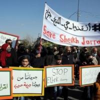 """""""كاكال"""" يسجل أراض باسمه: التهجير يتهدد عائلات فلسطينية بالضفة والقدس"""