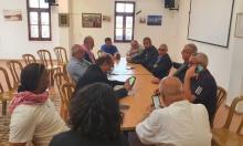 المتابعة: إدانة جريمة هدم العراقيب والملاحقات السياسية