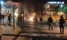 حيفا: لائحة اتهام ضد شباب عرب على خلفية الاحتجاجات الأخيرة