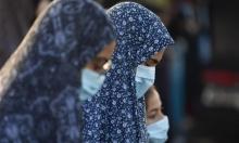 كورونا في المجتمع العربي: 733 إصابة منذ بداية الأسبوع