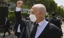 """أمين عام حزب مؤيّد لسعيّد يحسم: تمديد """"الفترة الاستثنائية"""" لأشهر"""